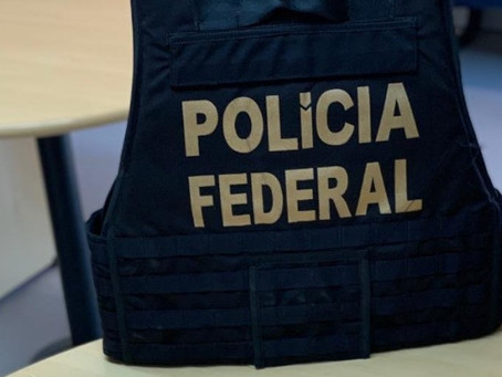 PF realiza operação contra envio de dinheiro falso pelos Correios em Caxias