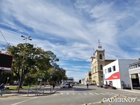 Chuva deve retornar à região de São Gabriel a partir de sábado