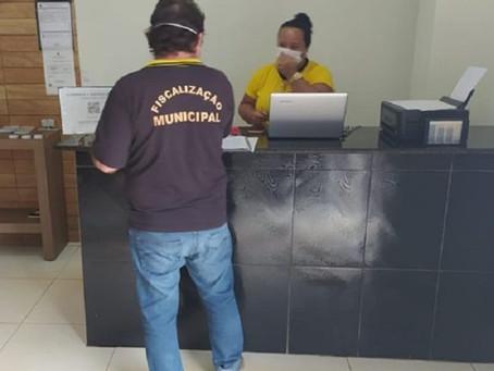 Prefeitura Municipal já realizou em torno de 5 mil vistorias em Canguçu