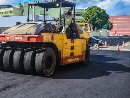 Butiá: obras de pavimentação do Centro e revitalização de praças iniciam nesta segunda-feira