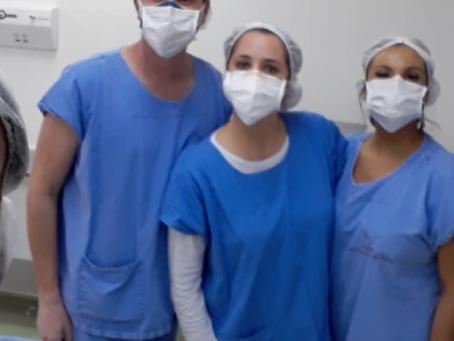 HOSPITAL SÃO FRANCISCO DE ASSIS ESTÁ CAPACITADO PARA REALIZAR CAPTAÇÃO DE ÓRGÃOS