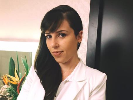 Carine Krüger é eleita a nova presidente da APNI/RS