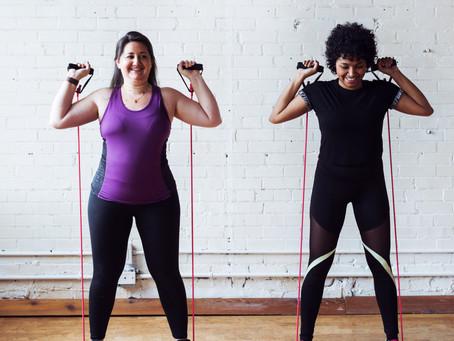 La perte de poids, une question d'approche !