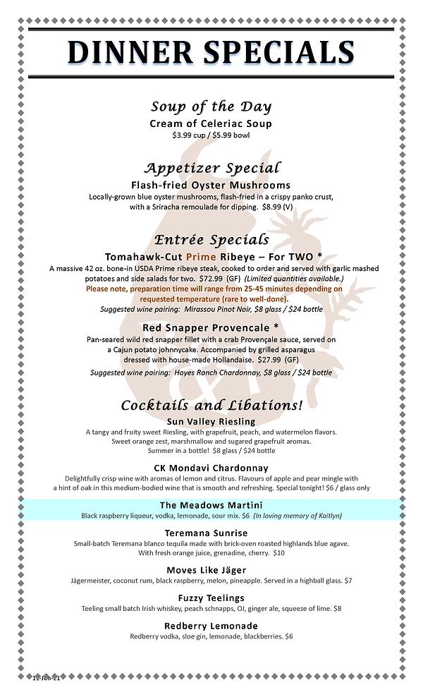 B&T Dinner Specials (v68-dlm-11Jun2021).