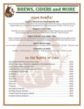 Bull and Thistle Draft Beer (v1-dlm-19Ju