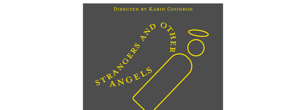Strangers and Other Angels Cover Image