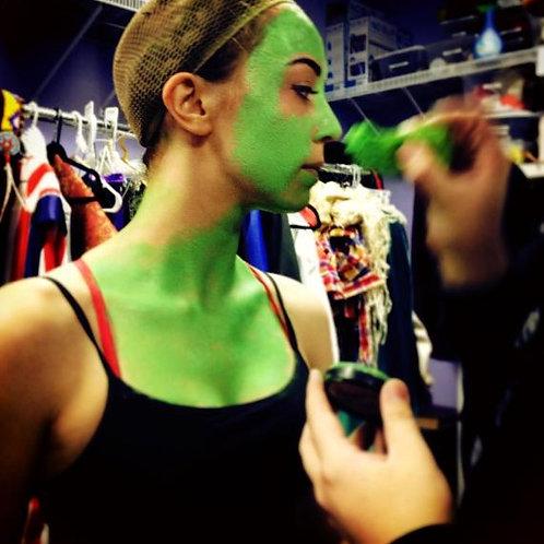 Make-Up and SFX