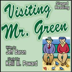 Visitng Mr. Green