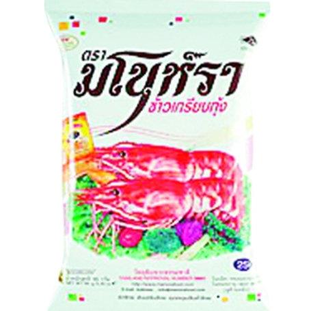 泰小食-Morona  蝦味蝦餅- 85g