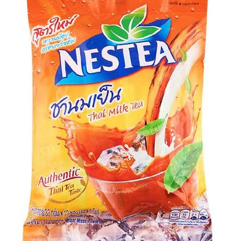 【泰特產】Nestea 雀巢-三合一即溶泰奶(429g)33g*13包