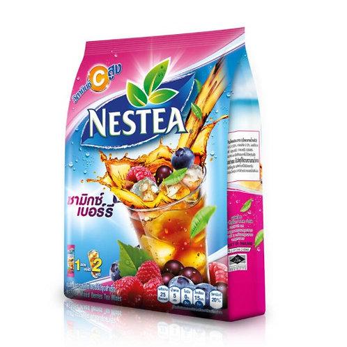 【泰特產】Nestea 雀巢-即溶莓果茶(225g)12.5g*18包
