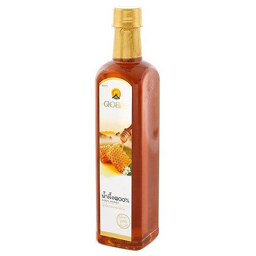 泰國必買「皇家蜂蜜」國家級特產 -蜂蜜 770g/罐✈