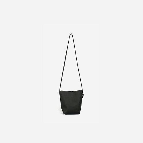 【洽圖洽】Rust Brand 泰國手工人工皮袋-水桶包-黑色