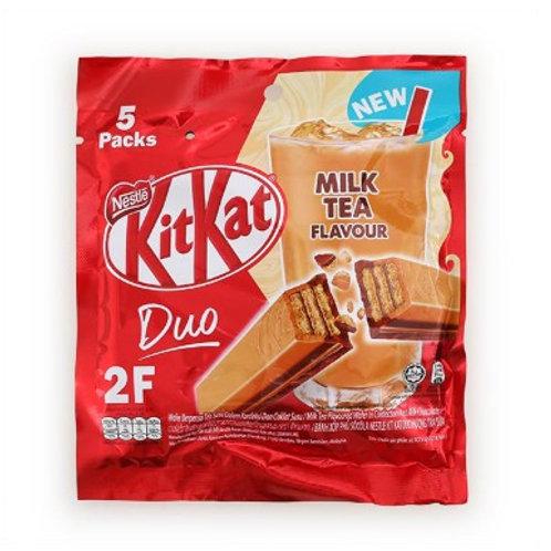 泰小食-Kit Kat 泰奶巧克力- 85g
