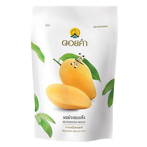 泰國必買「皇家果乾」國家級特產 -芒果 140g/包✈