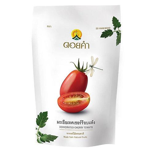 泰國必買「皇家果乾」國家級特產 -番茄 140g/包✈