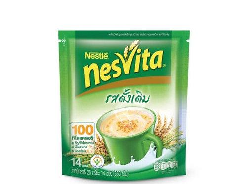 【泰特產】Nestle 雀巢-Nesvita維他麥350g(25g*14包)