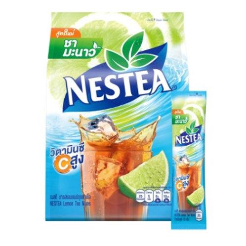 【泰特產】Nestea 雀巢-即溶檸檬茶(225g)12.5g*18包