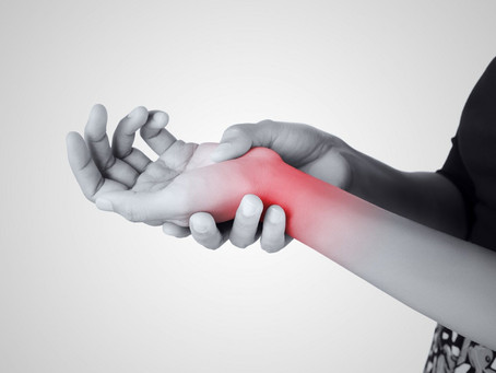 Carpal Tunnel Syndrome - What is it?