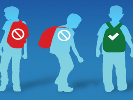 Back to School - Backpack Safety