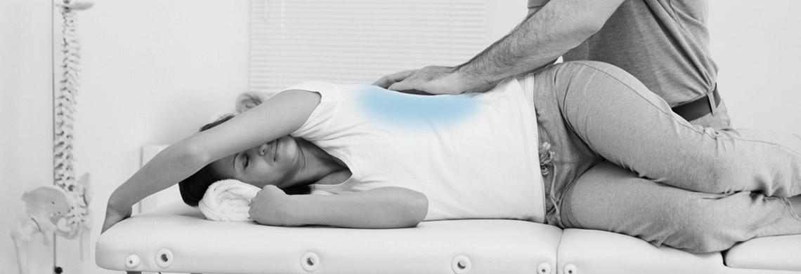 Best Chiropractor in Sydney
