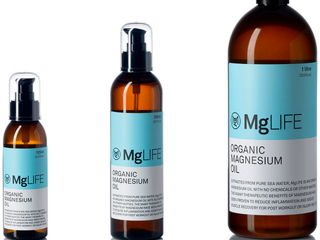 Magnesium - How can it help recovery?
