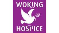 Woking Hospice Logo