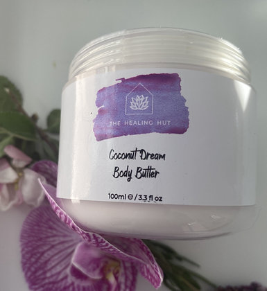 Coconut Dream Body Butter