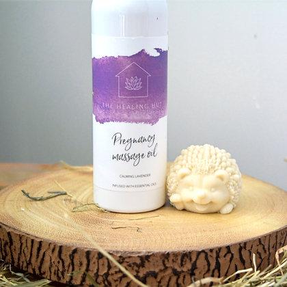 Pregnancy Massage Oil