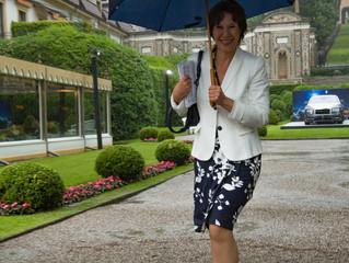 Villa D'Este 2019 - Come Rain or Shine