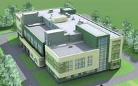 В поселке Изумрудный планируют построить школу