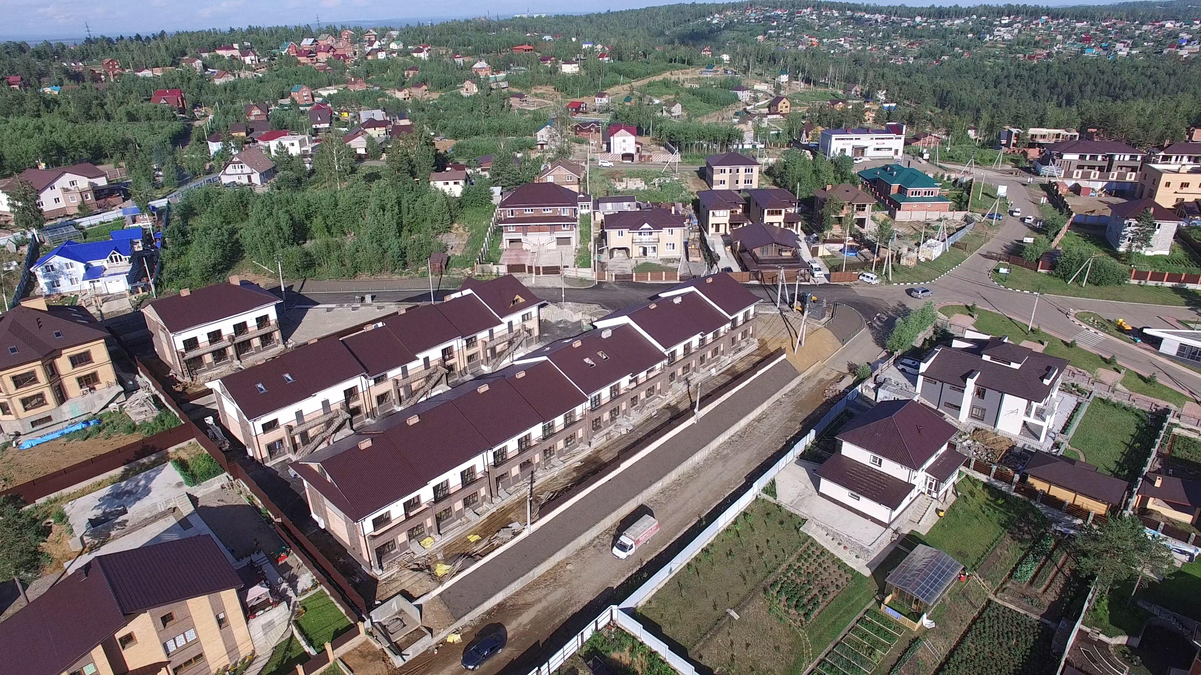Хрустальный Иркутск