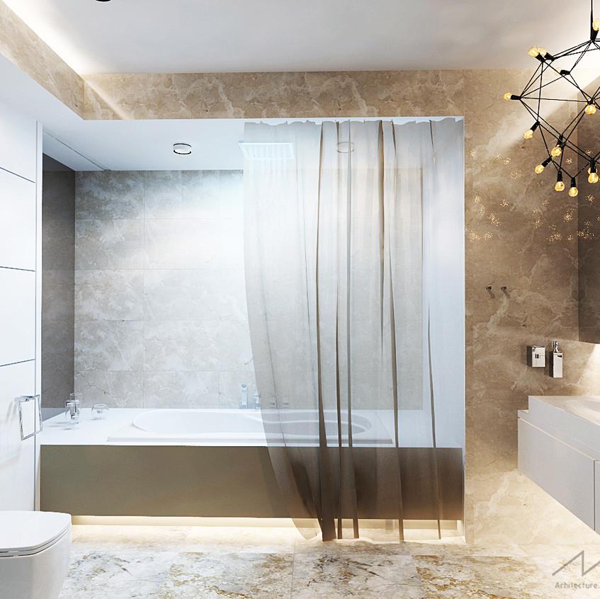 08 ванная