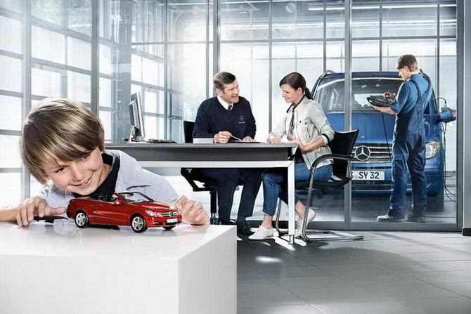 Профессиональный кузовной ремонт. Кузовной цех.