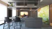 Дизайн интерьера для таунхауса 160 кв.м. от SPIRIT Architect