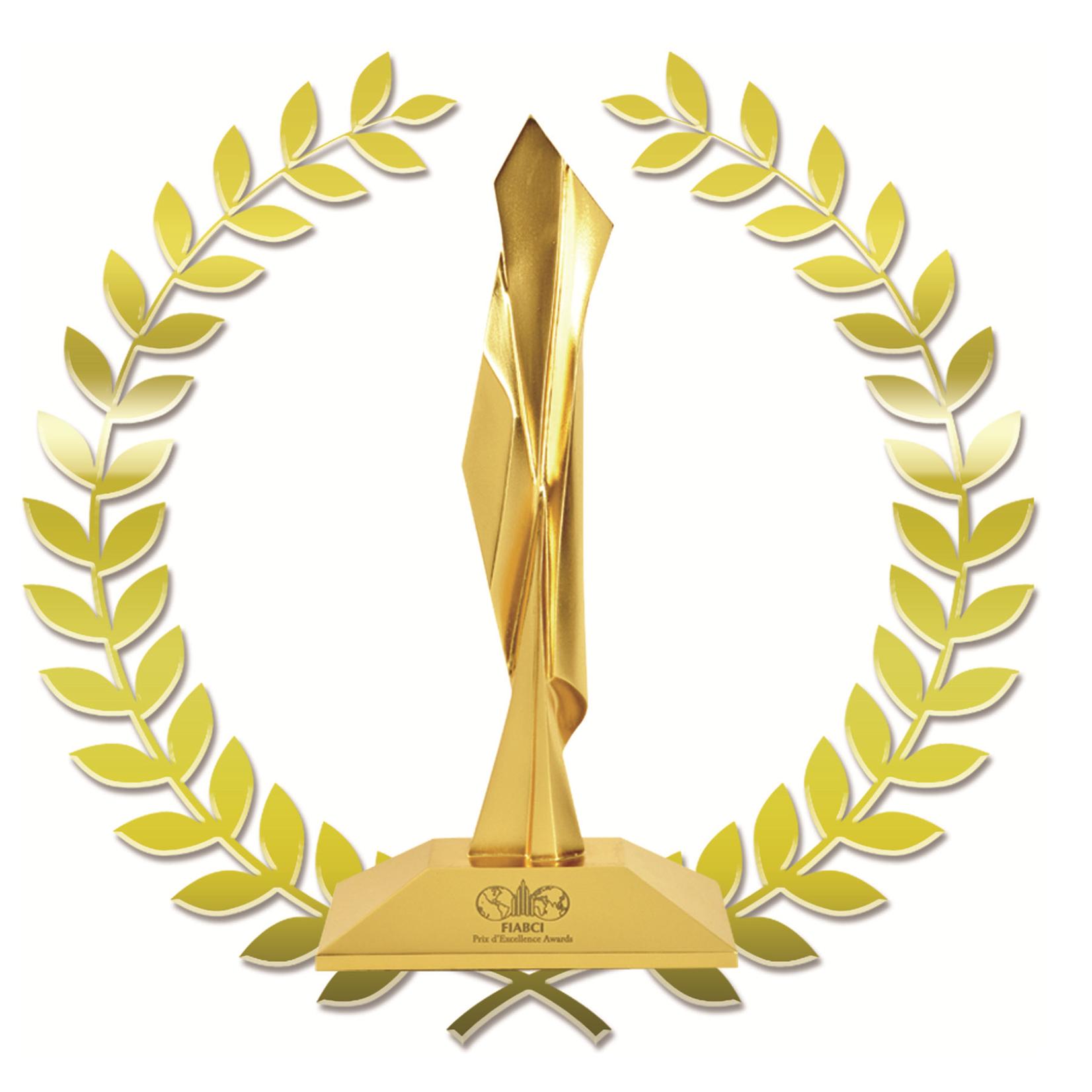 FIABCI PRIX d`Exellence 2014-2015