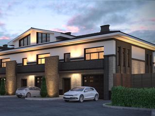 Началось проектирование нового коттеджного поселка в г. Ангарск