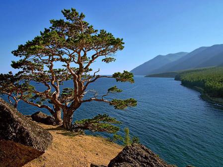 Организация активных путешествий по Байкалу и Прибайкалью