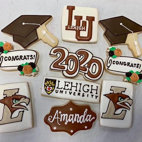 Graduation Box Set
