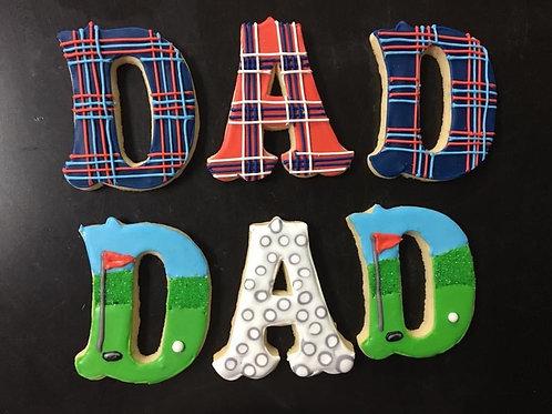DAD Box Set