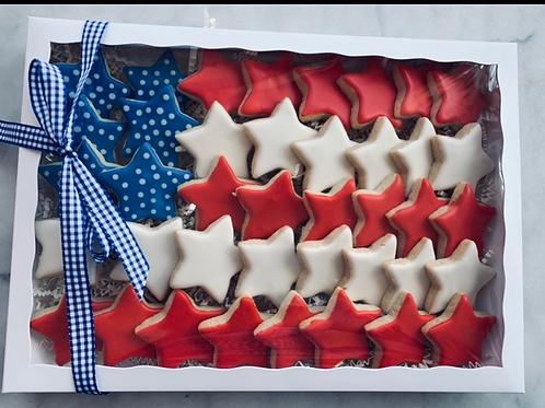 Star/Flag box set