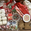 Thumbnail: Gingerbread house - preassembled