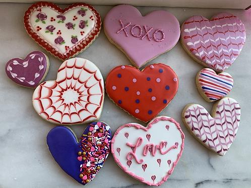 Valentines's DIY