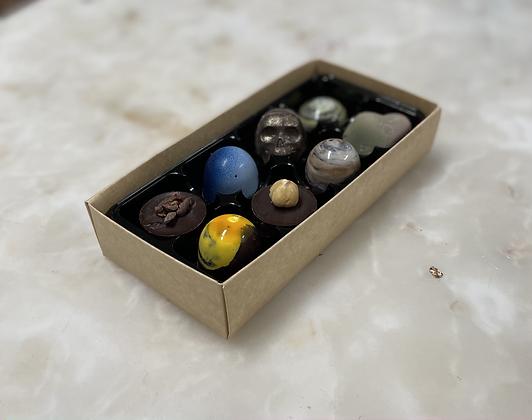 Chokladpralinask -  16 praliner
