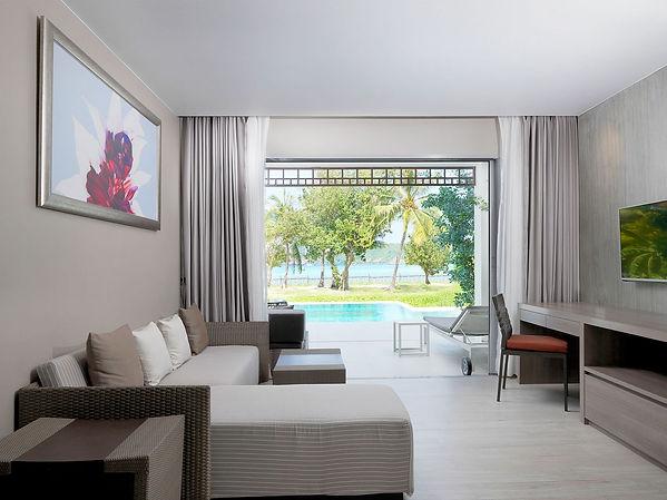 Phi Phi Island Pool Villa