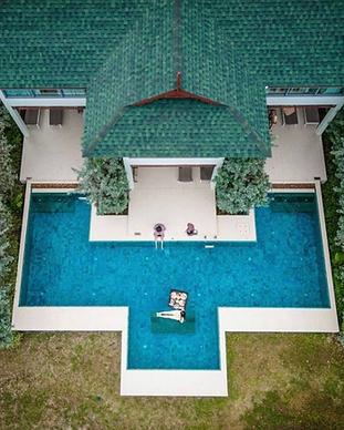 Phi Phi Pool Villa