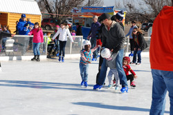 edmond ice rink