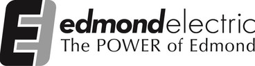 Edmond Electric Logo