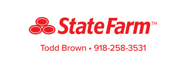 StateFarm Todd Brown