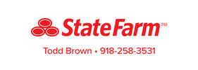 StateFarm Todd Brown